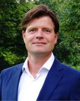 Willem Vosmer 荷兰Steward Red Queen合伙人 合伙人