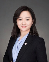 零慧 友成企业家扶贫基金会 秘书长