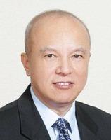 卢迈 中国发展研究基金会 秘书长