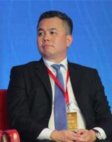 李国宜 标普全球评级大中华区 董事总经理