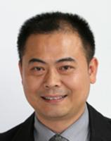 张建森 中国(深圳)综合开发研究院 主任